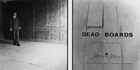 Foto de Gilbert and George Dead Boards