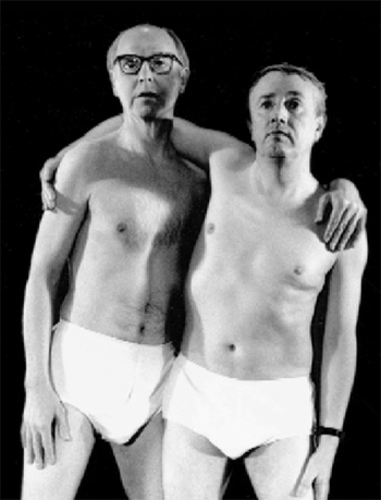 Foto de Gilbert and George