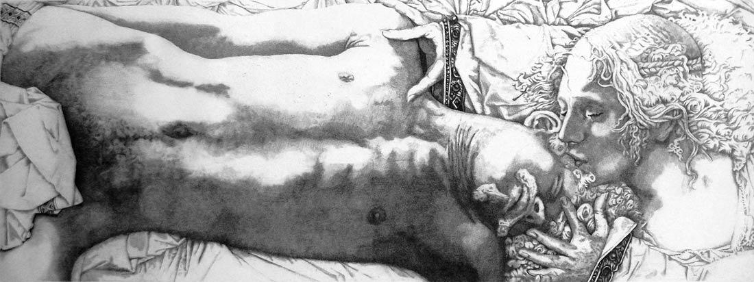 Ilustración del libro Tirant Lo Blanc