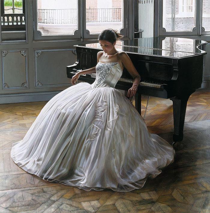 Elegance, de Rob Hefferan