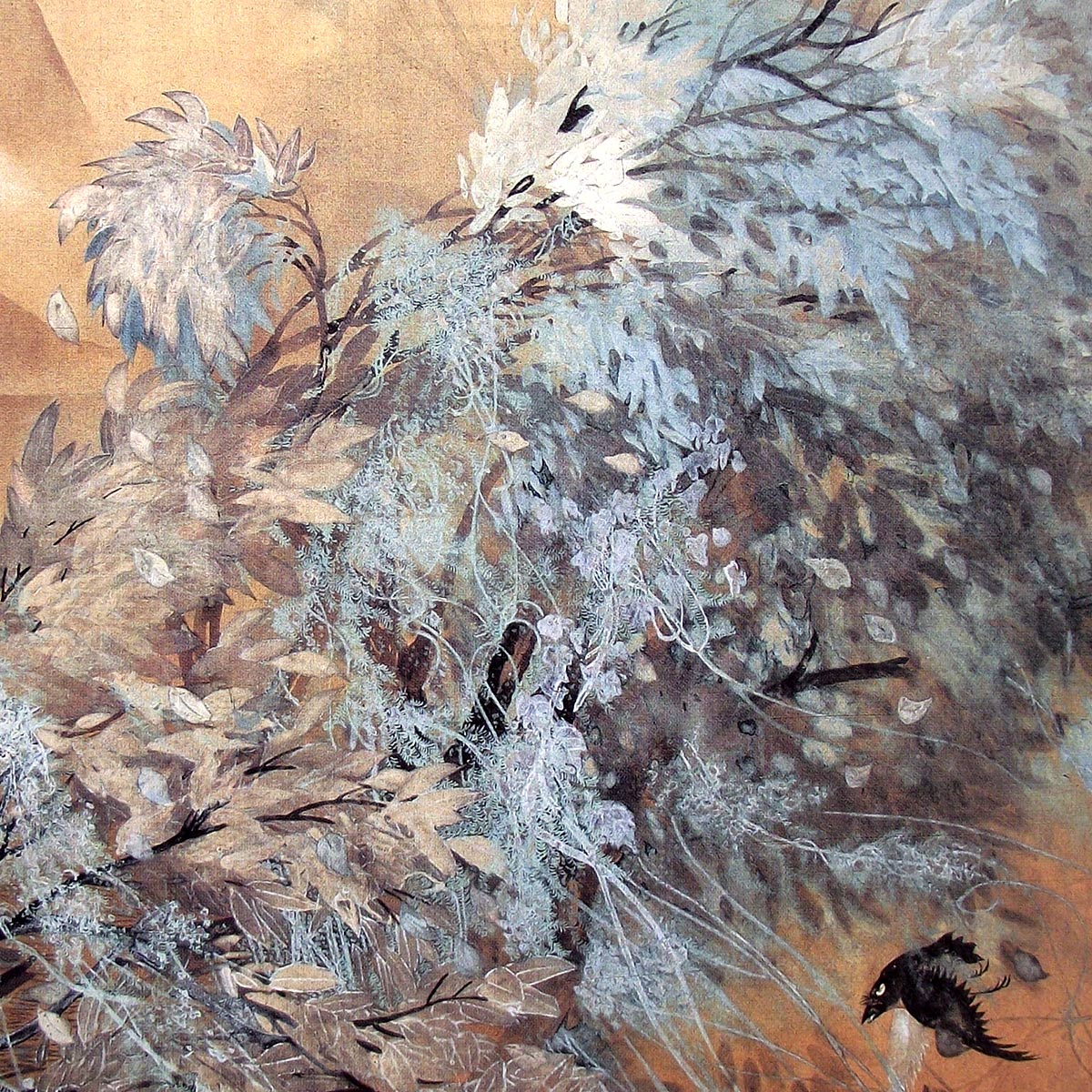 Yokoyama Taikan, pintura